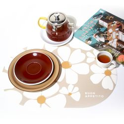 페니체 디자인 테이블 매트