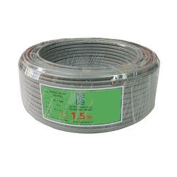 장원형 VCTFK 1.5SQx2C 100m 한롤 전기선