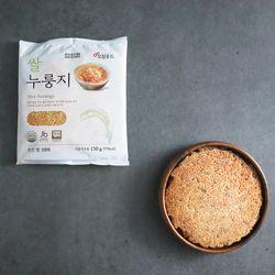 맛있는 쌀누룽지 선물세트 150g 10봉