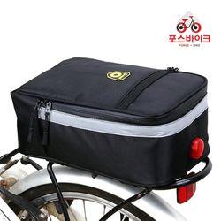 B-SOUL 라이트캐리어 4.5L 리어렉가방 자전거가방