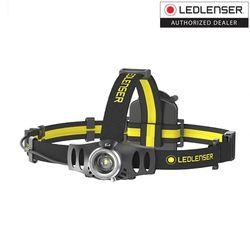 레드렌서 LED LENSER iH6R (5610-R) 200루멘  충전용 헤드랜턴