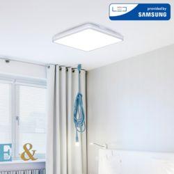 LED 플릭스 방등 50W