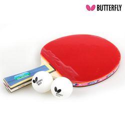 BUTTERFLY  탁구라켓 뉴와카바1000 (쉐이크)