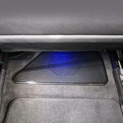 본오토파츠 BMW G30 5시리즈 바닥 송풍구 벤트 더스트 커버