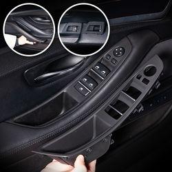 본오토파츠 BMW F10 5시리즈 실내 손잡이 교환 부품 1대분 풀셋