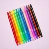 잘 그려지는 돌돌이 색연필