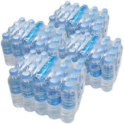 [무료배송] 마신다 생수 500ml 페트 80입