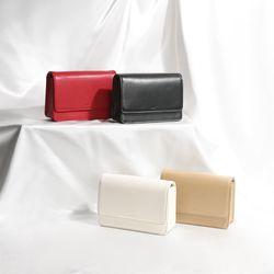 [OSTXONU] Square daily mini bag (4종 택1)
