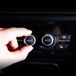 본오토파츠 BMW F10 5er 외 5GT 7er 6er 호환 에어컨 AUTO 버튼