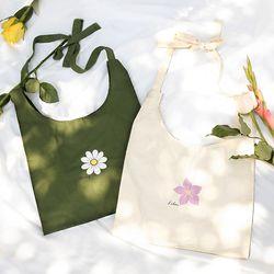 [OSTXONU] Birth Flower eco bag (12종 택1)