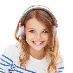 삼성공식파트너 JBL JR300 어린이 청력보호 헤드폰