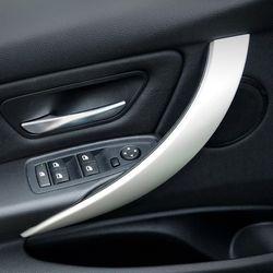 본오토파츠 BMW F30 3시리즈 손잡이 아우터 교환 부품 크롬실버