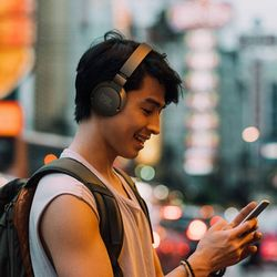 삼성공식파트너 JBL T600BTNC 노이즈 캔슬링 블루투스 헤드셋