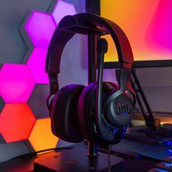 삼성공식파트너 JBL QUANTUM 300 퀀텀 7.1채널 게이밍 헤드셋