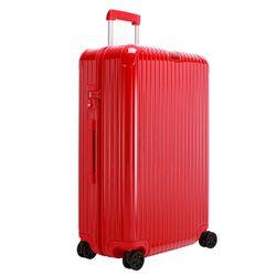 리모와 체크인L RED Essential 73 83273654 85L