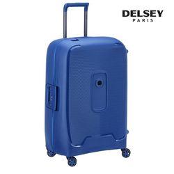 델시 DELSEY 몽시 26인치 (Blue) 하드캐리어