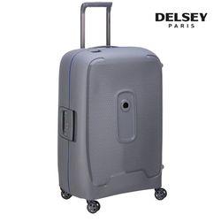 델시 DELSEY 몽시 26인치 (Grey) 하드캐리어