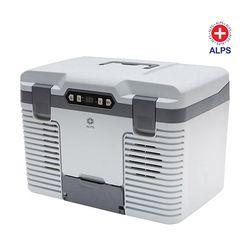 [알프스] 냉온장고 가정용 차량용 캠핑용 20L(AL-9200A)