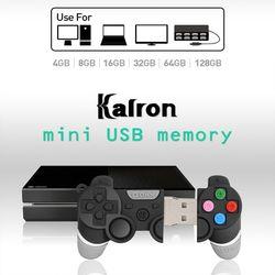 캐릭터 USB 메모리 8GB(DSLR컨트롤러스노우맨)