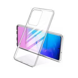 갤럭시S20 플러스 노트20 울트라 투명 젤리 케이스
