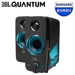 삼성공식파트너 JBL QUANTUM DUO 퀀텀 듀오 블루투스 PC스피커