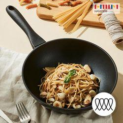[한샘] 키친 베이직 인덕션 웍 24cm
