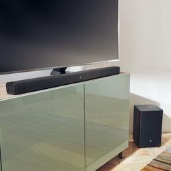 삼성공식파트너 JBL BAR 2.1 Deep Bass 사운드바 홈시어터