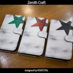 [Zenith Craft] 갤럭시A 시리즈 슈퍼스타 다이어리