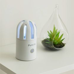 퓨어리브 포켓 살균밤 -  휴대용 공간 살균기 자외선 UV C