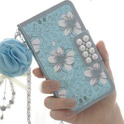 갤럭시노트10 (N970)   GardenAge-Sky 지갑 다이어리