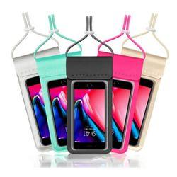 핸드폰 스마트폰 아이폰 갤럭시 방수팩 4color