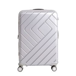 골드파일 TZZ011 실버 28인치 하드캐리어 여행가방