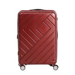 골드파일 TZZ011 레드 28인치 하드캐리어 여행가방