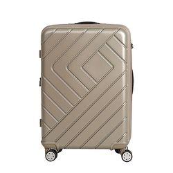 골드파일 TZZ011 골드 28인치 하드캐리어 여행가방