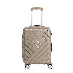 골드파일 TZZ011 골드 20인치 하드캐리어 여행가방