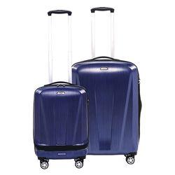 겐지아 KFZ011 네이비 28인치 수화물용 하드캐리어 여행가방