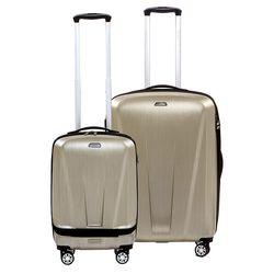 겐지아 KFZ011 골드 28인치 수화물용 하드캐리어 여행가방