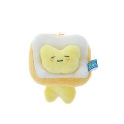 BT 버터 식빵 키링