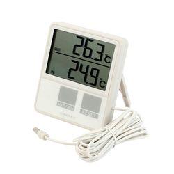 드레텍 디지털 냉장고온도계 O-215WT