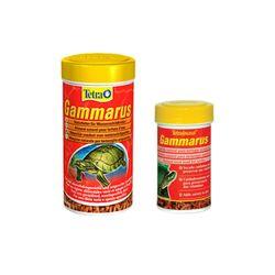 테트라 감마루스 250ml - 말린새우 건새우 거북이