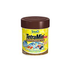 테트라 민 베이비 66ml - 치어 사료 먹이 소형어