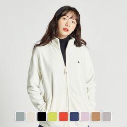 Fleece Jacket (U20DTJK01)