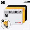 코닥 휴대용 포토프린터 미니 3 레트로 P300R + 카트리지 90매