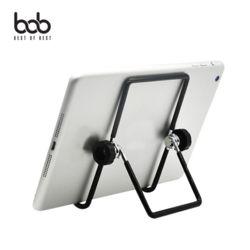 bob 논슬립 와이어 접이식 스마트폰&태블릿PC 거치대