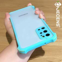 데켄스 갤럭시노트8 핸드폰 케이스 M787