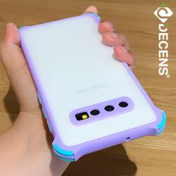 데켄스 갤럭시S9 핸드폰 케이스 M787