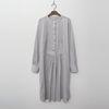 Diana Cotton Long Dress