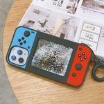 심플 게임기 케이스(아이폰SE2)