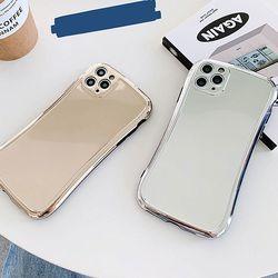 미러 범퍼케이스(아이폰7플러스8플러스)