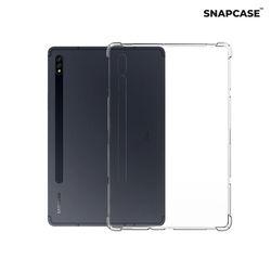 갤럭시탭S7 S7플러스 코쿠젤리케이스 투명